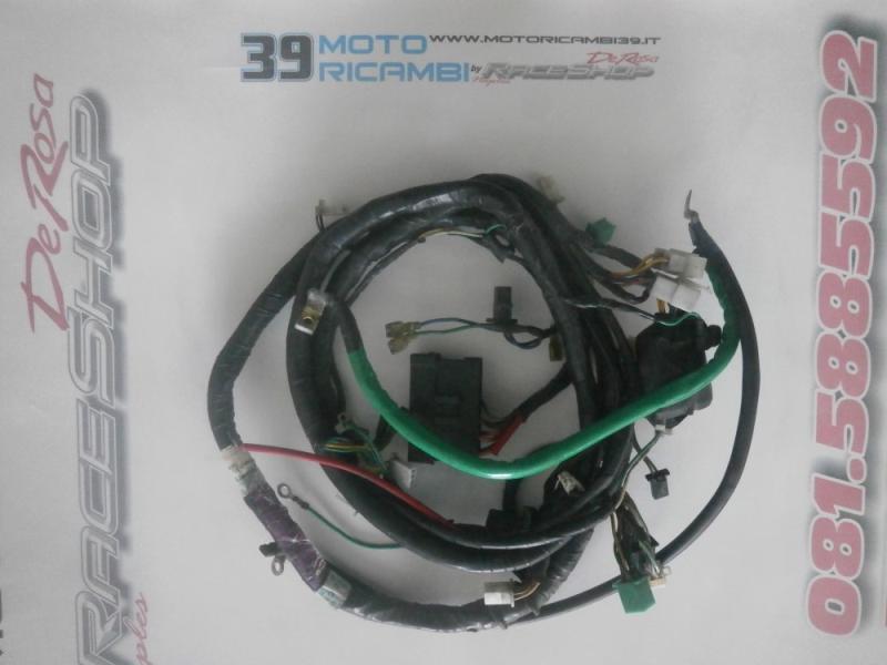 Schema Elettrico Kymco Agility 125 : Schema elettrico kymco agility idea di immagine del