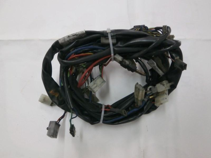Schema Elettrico X9 250 : Aprilia scarabeo t impianto elettrico completo